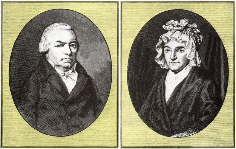 Parents de Beethoven