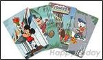 Disney Hanafudas